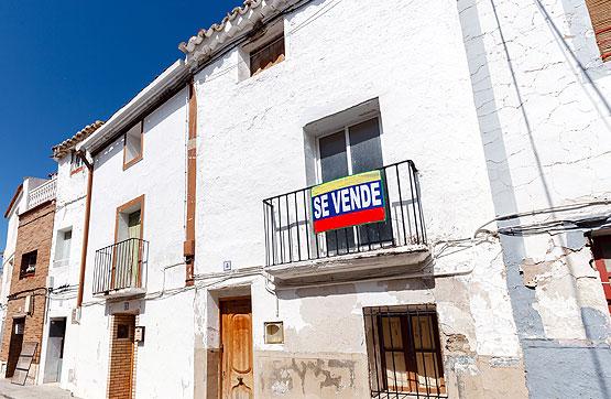 Calle BARRIO DE LA CRUZ 4 , Gelsa, Zaragoza