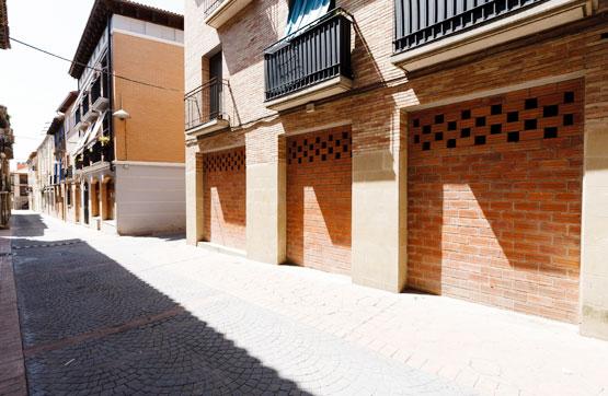 Calle Doctor Ibañez Esquina Calle Media Villa 1 BJ , Ejea de los Caballeros, Zaragoza