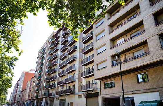 Piso en venta en Calle Vía Pignatelli 61, 7º Dch (Torrero-La Paz), Zaragoza