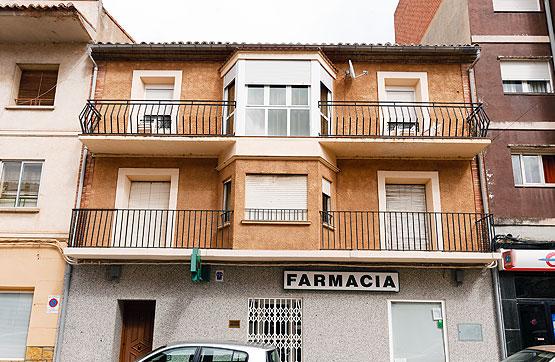 Avenida Aragón -, Alhama de Aragón