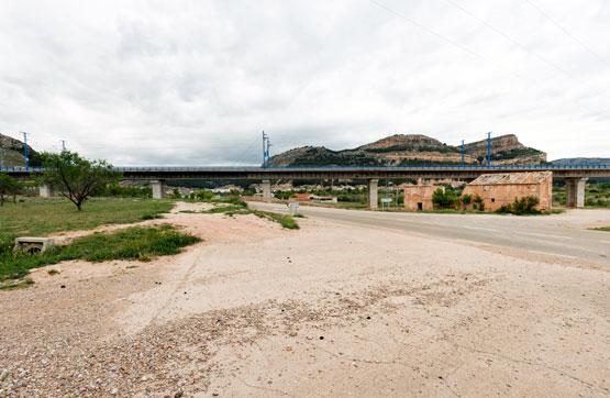 Parcela en venta en Alhama de Aragón
