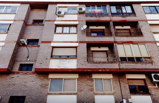 Piso en venta en Calle Huesca - 25, 4º B, Pedrola