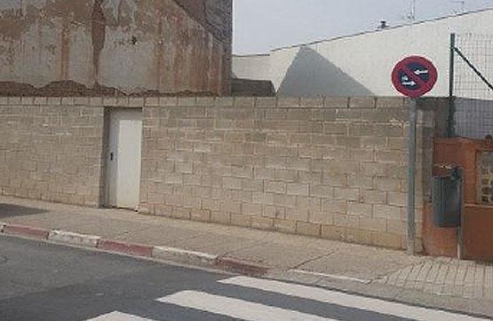 Avenida FRANCISCO DE GOYA, Torres de Berrellén