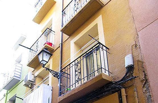 Calle CEREZO, Zaragoza