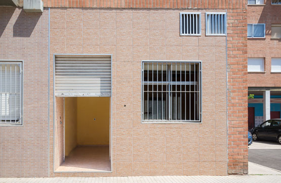 Local comercial en venta en Zaragoza