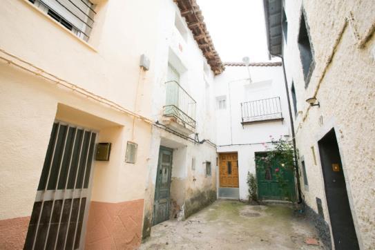 Calle MAJOR, Valtorres