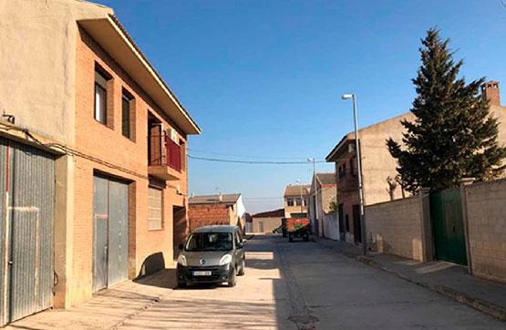 Calle SAN FERNANDO 3 , Fuentes de Ebro, Zaragoza
