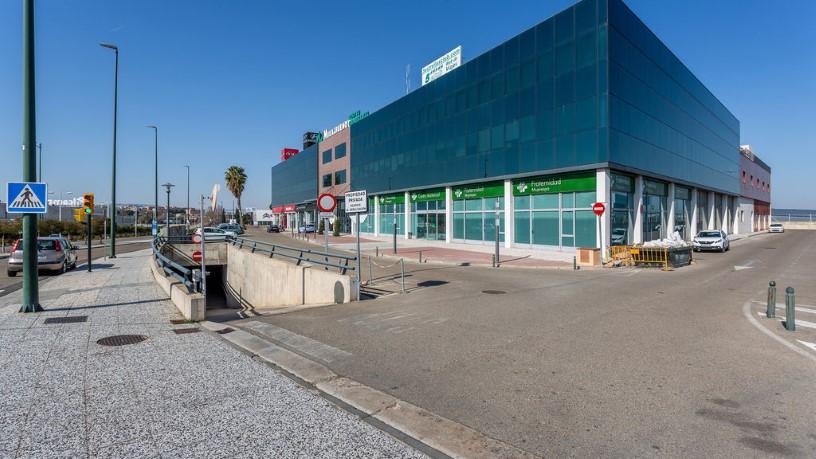 Carretera DE MADRID, P.K. 315,700 LOCAL SS-1-, Zaragoza