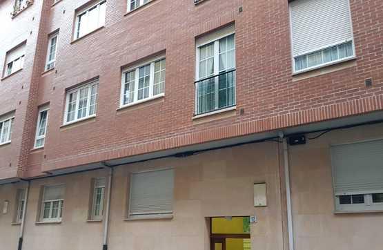 Piso en venta en Calle SAN MATIAS 12, 3º G (El Llano), Gijón