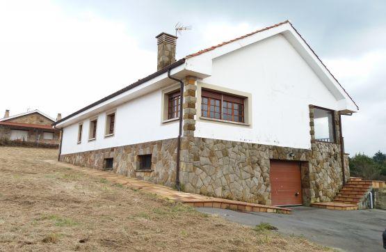 Casa en venta en Carretera DE ALBALAT, VILLAVERDE (VILLAVICIOSA)