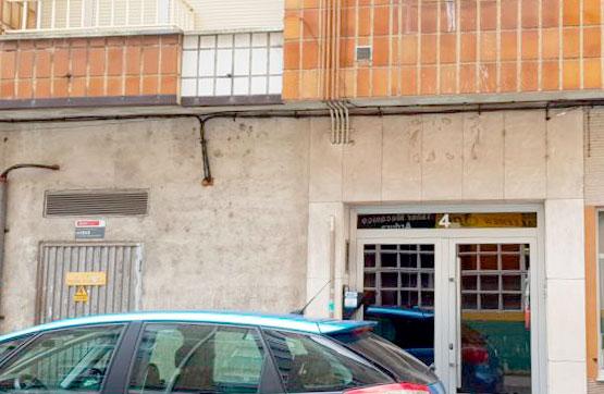 Calle PROFESOR JESUS NEIRA, Pola de Lena