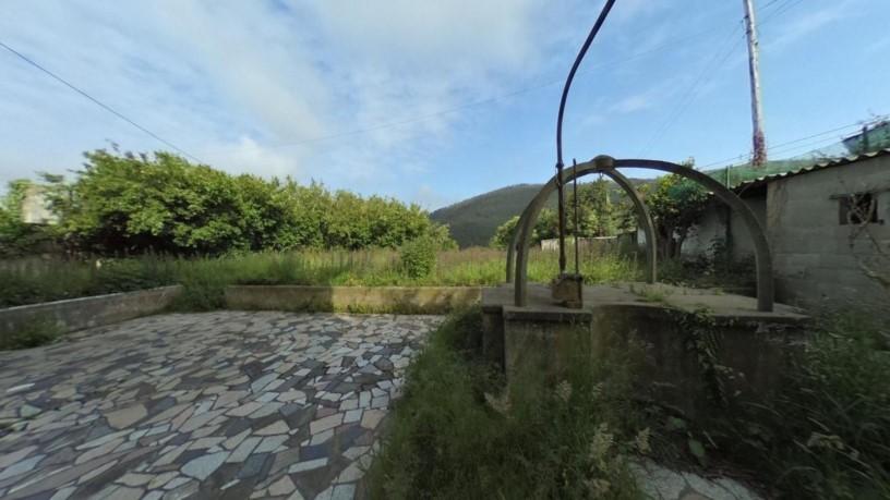 Centro VILLABONA EN POLAVIEJA 2 , Navia, Asturias