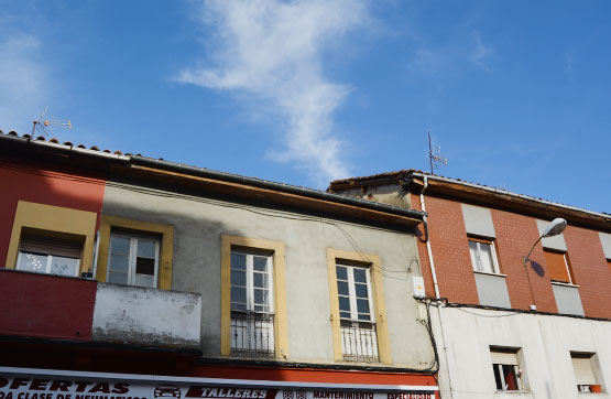 Avenida ALLER 3 1 IZQ, Aller, Asturias