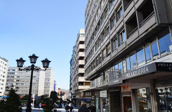 Piso en venta en Calle POSADA HERRERA 6, 6º A, Oviedo