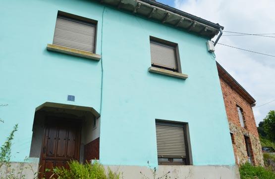 Casa en venta en CAMIÑO Sienra, 10, Parcela 199, Polígono 6, Finca Foguer 10, Bimenes