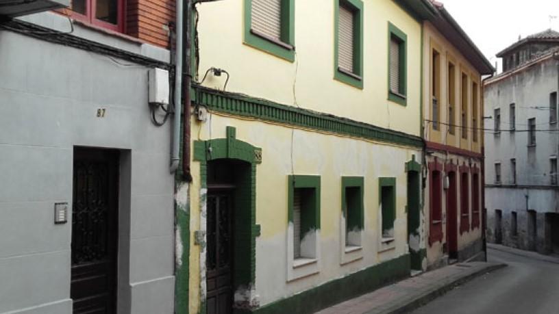 Calle NUEVA, Mieres