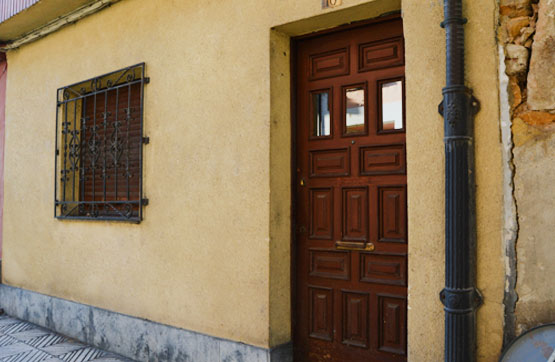 Calle DOCTOR CUESTA OLAY, Noreña