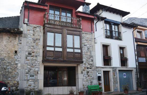 Casa en venta en Plaza LA VERA JUSTA S/N ,BARRIO EL SOBACU,LAS ARENAS, Cabrales