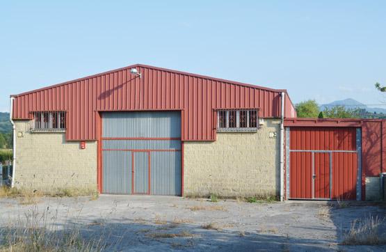 Nave industrial en venta en Sariego