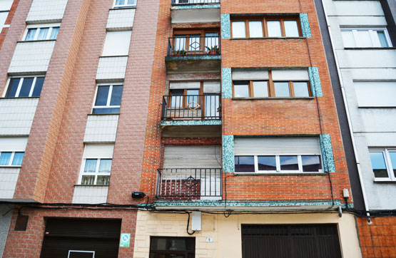 Piso en venta en Calle SAGRADO CORAZON 6, 1º (Este), Gijón
