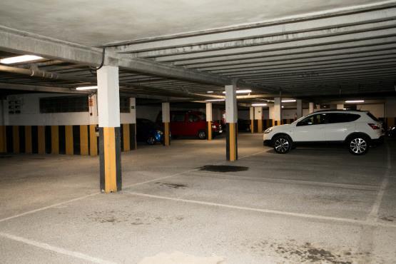 Plaza de parking en venta en Oviedo