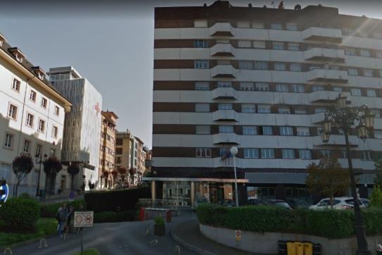 Calle MARTINEZ VIGIL, Oviedo