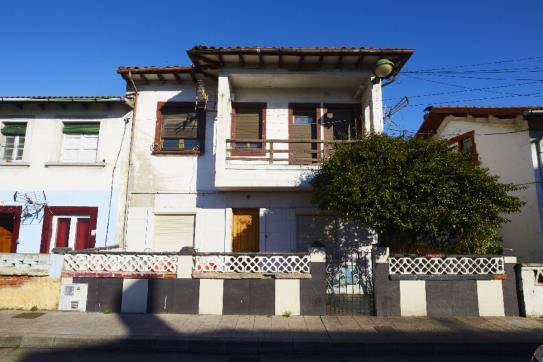 Piso en venta en Calle CASAS DE CAMPANAL 12, 1º, Avilés