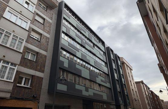 Calle PERU Nº24-26, Gijón