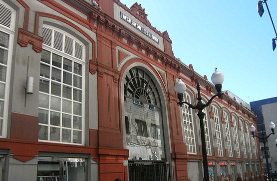 Plaza PLAZA 6 DE AGOSTO, Gijón