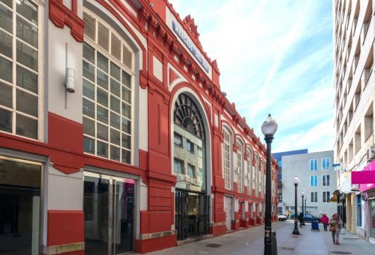 Plaza Agosto 8 , Gijón, Asturias