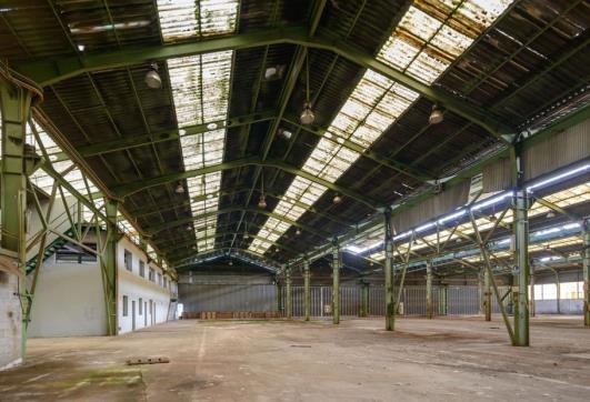 Polígono industrial Meriñán S/N Par 3 , Langreo, Asturias
