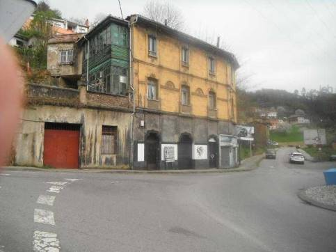 Polígono AL SANTANA 2 2 IZQ, Langreo, Asturias