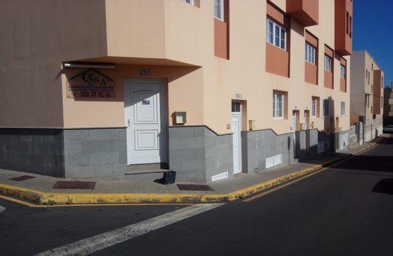 Calle BAILEN, Ingenio