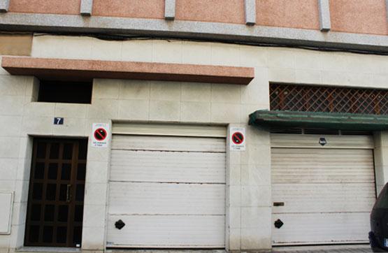 CALLE PADRE CLARET (PLAZA Nº 3), PALMAS DE GRAN CANARIA (LAS)