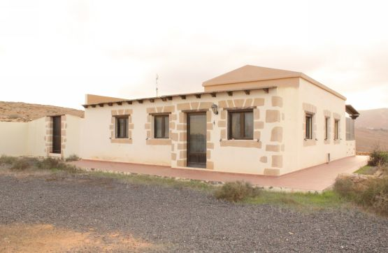 Casa en venta en Paraje LAS MARGARITAS, POL 16 PARC 72 Y 73, Puerto del Rosario