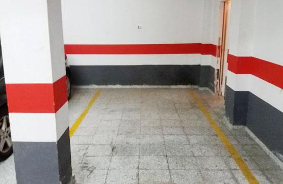 CALLE GOMERA, SANTA LUCÍA DE TIRAJANA