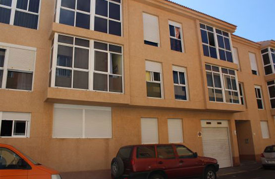 Venta de plaza de garaje en las palmas aliseda - Comprar plaza de garaje ...
