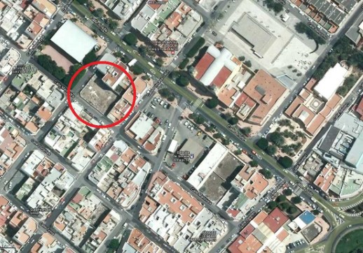 Calle Princesa Teseida 19 , Agüimes, Las Palmas