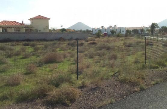 Parcela en venta en La Oliva