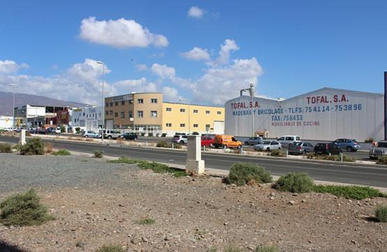 Parcela en venta en Santa Lucía de Tirajana