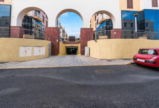 Calle Triana, Ed. Jardín de Triana , Arrecife, Las Palmas