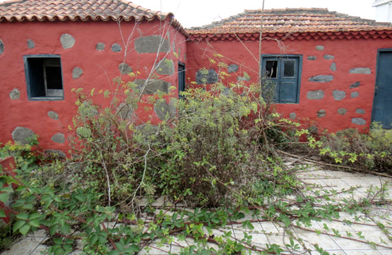 Casa en venta en Calle Llano Molino -S/Nº- 0, Puntallana