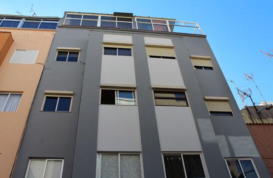Piso en venta en Calle Princesa Guajara - 12, 4º IZQ (Salud-La Salle), Santa Cruz de Tenerife