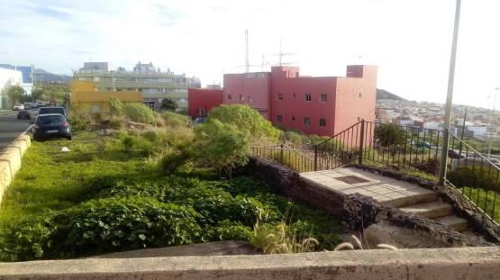 PASSEIG EL ROSARIO,CR EL SOBRADILLO S/N,PC 78 0 , Santa Cruz de Tenerife, Santa Cruz de Tenerife
