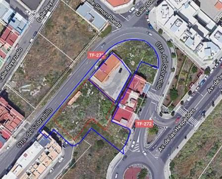 PASSEIG EL ROSARIO,C/AIRES DE LIMA S/N,MZ C4.67,FI 4,PC 4 0 , Santa Cruz de Tenerife, Santa Cruz de Tenerife