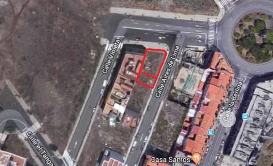 PASSEIG EL ROSARIO,C/AIRES DE LIMA S/N,MZ C4.67,FI 4,PC 5 0 , Santa Cruz de Tenerife, Santa Cruz de Tenerife