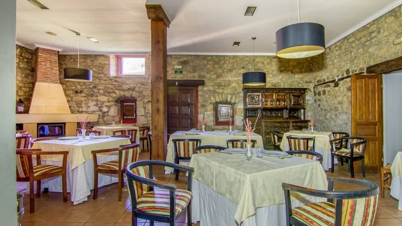 VIA DE LA AGÜERA 85 0, Santa María de Cayón, Cantabria