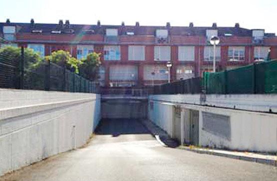 Venta de plaza de garaje en torrelavega cantabria aliseda - Venta de plazas de garaje ...