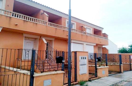 Chalet en venta en Calle EL SANTO, MADRIGUERAS 13, Roda (La)