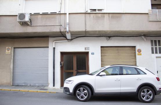 Piso en venta en Calle LAS NORIAS 30, 3º C, Almansa